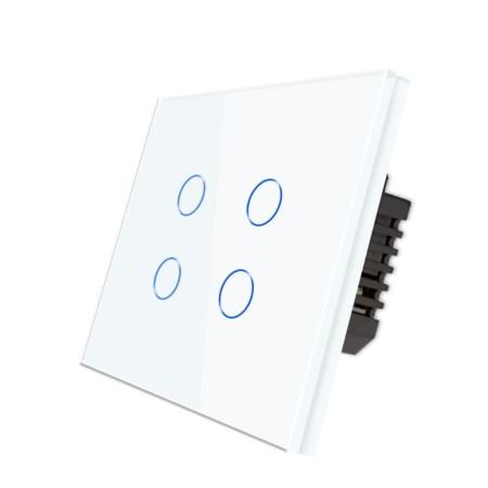 کلید 4 پل wifi
